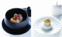 [Michelin star chef] 'Openness to Korean cuisine helped gain star'