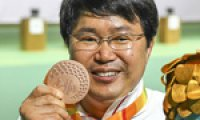 S. Korea clinches two silvers, one bronze on day 4 of Paralympics