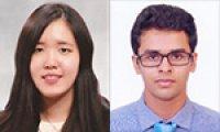 Winners of 11th English Economic Essay Contest