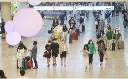 Jeju authorities on alert over increased tourist numbers during Chuseok holiday