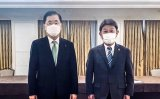 No decision yet on FM talks with Japan in New York: Korean official