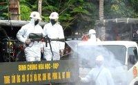 Samsung facing fallout from Ho Chi Minh lockdown