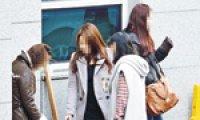 Living as a female smoker in Korea