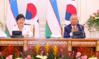 Uzbekistan seeks strong partnership with Korea