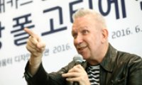 Jean Paul Gaultier wants to collaborate with K-pop idols