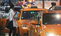 Taxi services not on par with fares