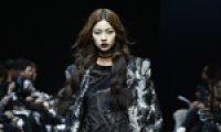 Korea's next top model targets New York Fashion Week