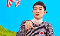 Maison Kitsune hit for using Rising Sun Flag