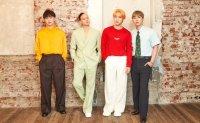 BTOB broadens horizons with new album '4U: OUTSIDE'