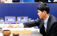 AlphaGo victorious once again