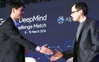 Curiosity drew Lee Se-dol to AlphaGo