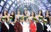 Plenty of tension for Miss Korea finalists