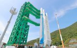 Korea's self-developed space rocket Nuri ready for launch