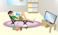 How to enjoy summer indoors
