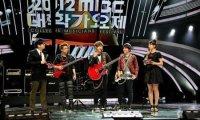 Debuting via TV competitions, indie scene