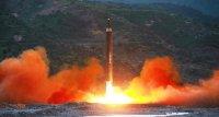 [동영상 뉴스] N. Korea fires ballistic missile over Japan