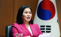 Ex-trade minister appointed as ambassador for economy and trade
