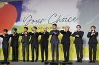 All Seventeen members renew contracts with Pledis