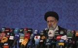 Iran's Raisi calls for effective nuclear talks, rules out Biden meet