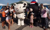 Visitors flock to PyeongChang Winter Games booth in Rio