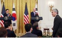 Veteran US diplomat appointed as Biden's special envoy to North Korea