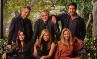 'Friends: The Reunion' to be released in Korea this month