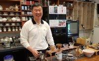 'Beverage market changing for more tea consumption'