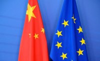 EU members rebuke China envoys over retaliatory sanctions