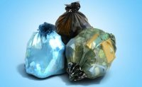 Hong Kong moves towards charging by the bag for garbage removal