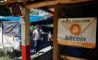 El Salvador approves first law for bitcoin as legal tender