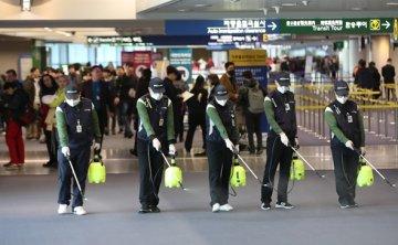 Korea bracing for possible spread of China coronavirus