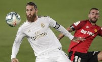Madrid back in front in Spain after 2-0 win over Mallorca