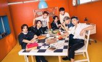 BTS refutes chart manipulation claims