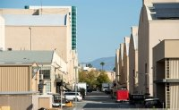 Hollywood film workers' union reaches tentative deal with producers, averting strike