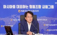 NongHyup Bank seeks to branch out to Australia, China in 2022