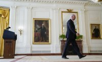 Biden must take responsibility for catastrophe in Afghanistan