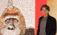 Anthony Browne hopes to continue giving pleasure to children with his picture books