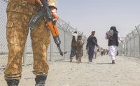 Taliban, a chilling reminder of 2007 hostage crisis