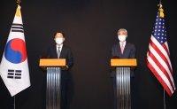 Seoul, Washington remain apart on North Korea policy