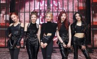 ITZY plays game with new song 'Mafia in the Morning'