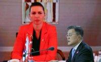 Korea, Denmark forge 'comprehensive green strategic partnership' in virtual summit