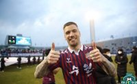 Suwon FC challenges hometown rival Bluewings