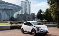 GM to recall another 73,000 Bolt EVs over fire risks
