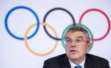IOC president named winner of Seoul Peace Prize