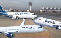 Budget airline industry faces major changes with new players, merger