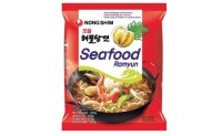 Carcinogens found in Nongshim's instant noodles exported to Europe