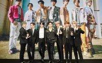 NCT DREAM sells 2 million copies of album in 16 days