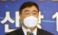 Chinese ambassador calls S. Korea-U.S. summit statement 'a bit discouraging'