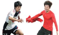 Are Korean stars wasting talent in England's second league?