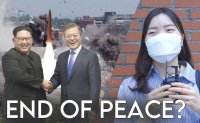 'Stop the baby whine': What South Koreans really think about North Korea
